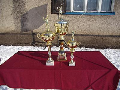 Нижнє Селище - Кубок Вдячності - 2012
